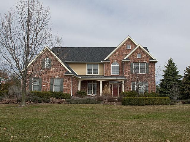 Saline, MI - $649,900