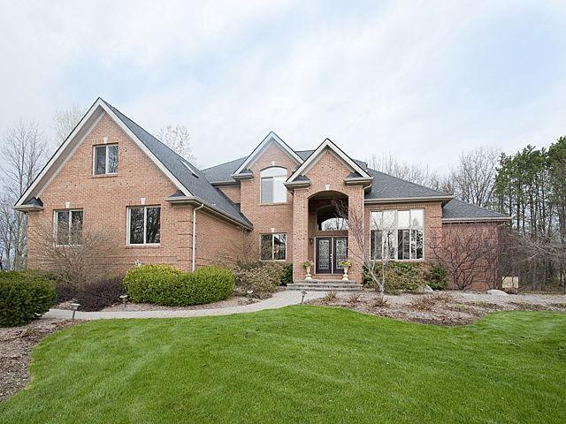 Saline, MI - $699,900
